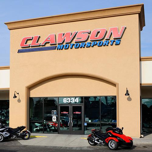 Clawson Hpb
