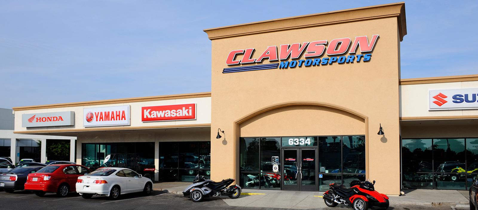 Clawson A